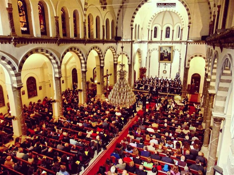 photo fadiaoun @faaoun jesus born Halliloya church cathedral ...