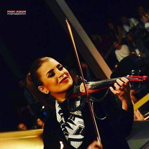 photo fadiaoun @faaoun violin music fashion portrait ...