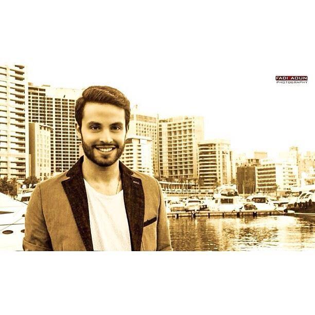 photo fadiaoun @faaoun @elieeliaofficial singer staracademy lebanon...