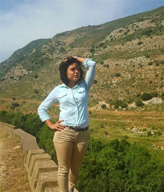 💙💚💛 CoLoRs BLeNd 🌾 nature green greenday mothernature lebanon ...