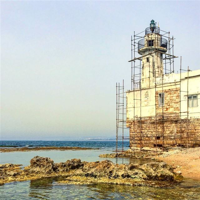 ⚓️ fanar   lighthouse  livelovepic  livelovelife  livelovetyre ... (Al Fanar Restaurant)