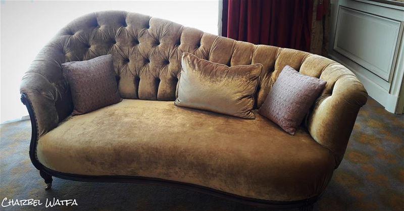 Experiencing royalty at @fsbeirut 👑 luxury instaluxury ... (Four Seasons Hotel Beirut)