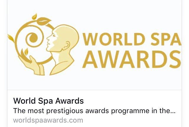 Dear All,The Spa at Four Seasons Hotel Beirut has been nominated as a...
