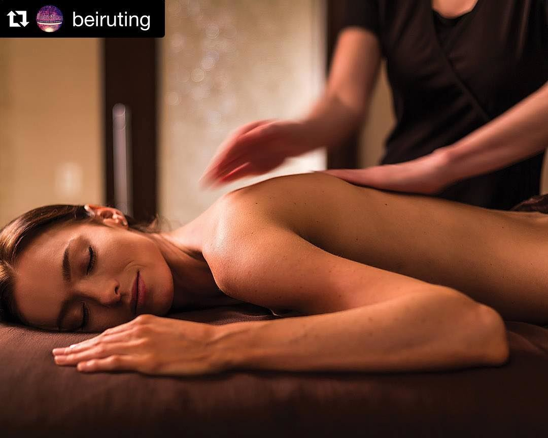 Repost @beiruting with @repostapp.・・・Take me to a SPA 😌It's my...