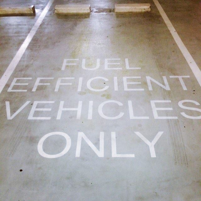 Is this really happening? fuel parking efficiency Beirut Lebanon @city