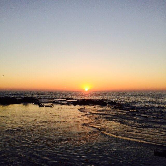 Sunset Tyr ...