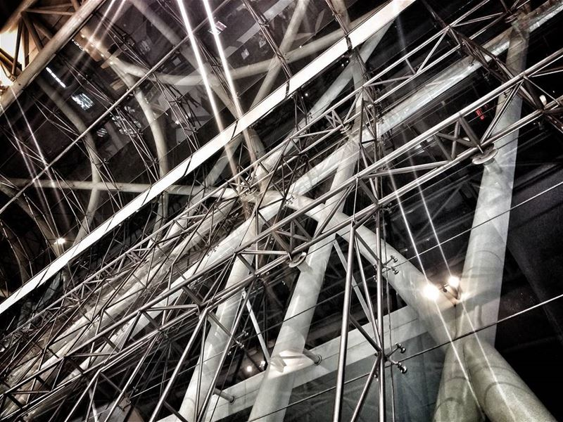 lemall lemalldbayeh dbayeh beirut lebanon malls construction ... (Le Mall-Dbaye)