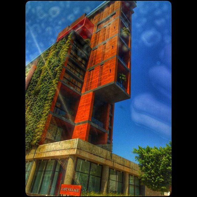 achrafieh ashrafieh marmkhayel beirut lebanon city building ... (Achrafieh - Mar Mikhael)
