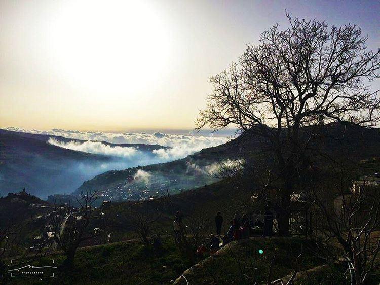 Paradise🍃🍃 (Bcharreh, Liban-Nord, Lebanon)