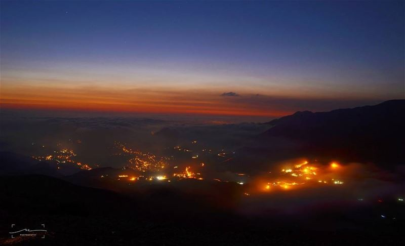 Nuances🎨 (Bcharré, Liban-Nord, Lebanon)