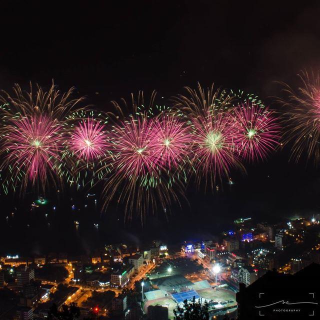 Jounieh international festivals 2/3 festival jounieh lebanon ... (Festival De Jounieh)
