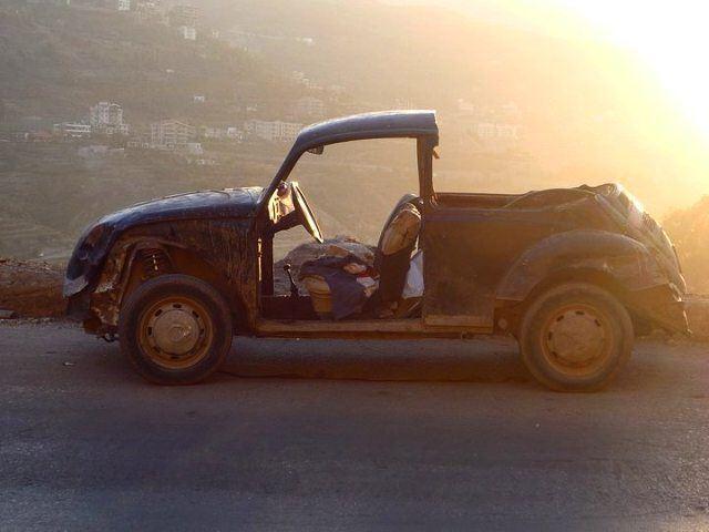 Old beetle volkswagen Das Auto das_auto beetle volkswagen old car ...