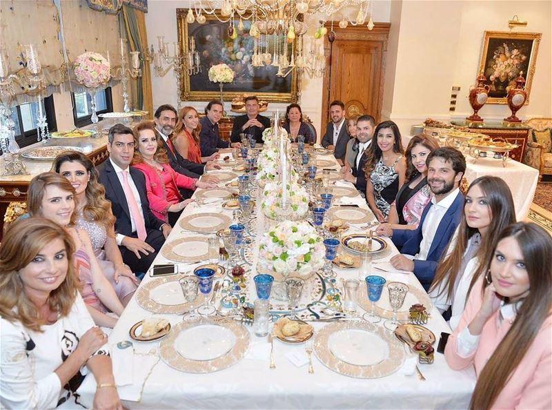 @sabrinasato se despede do Líbano com almoço oferecido pela Cônsul Honorári (Qabb Ilyas, Béqaa, Lebanon)