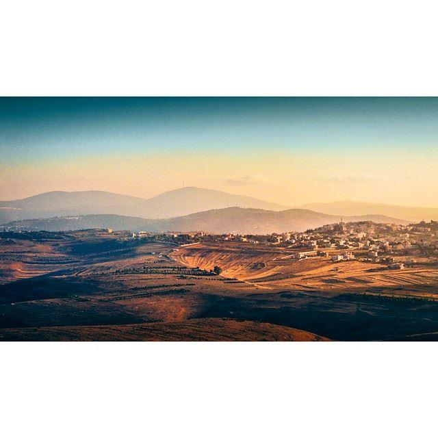 Yaroun village