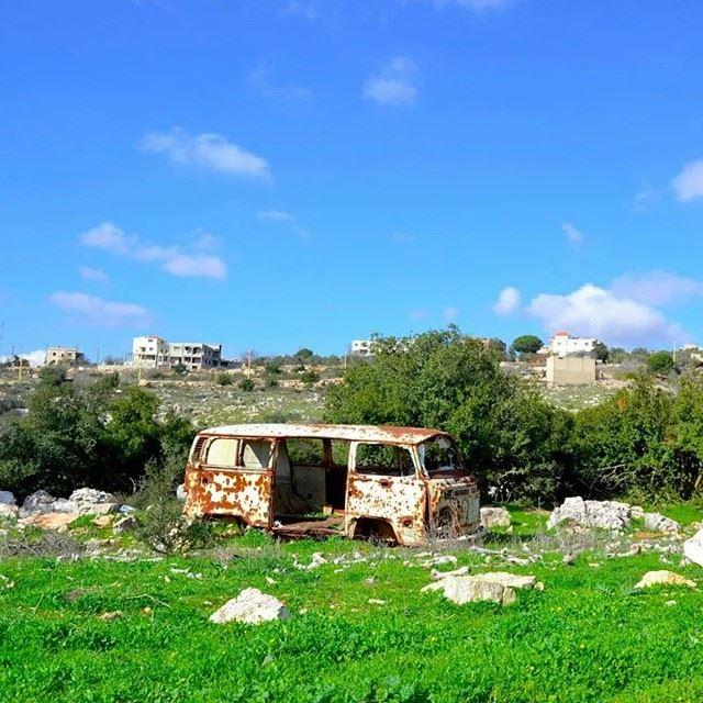 Yaroun - South Lebanon