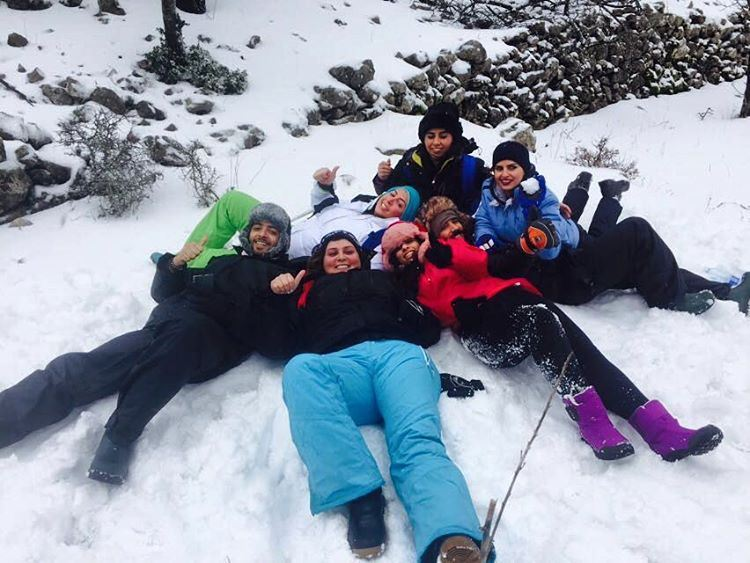 Snow Hiking Jabal Mousa (New Trail)This Sunday 5 February will have the...