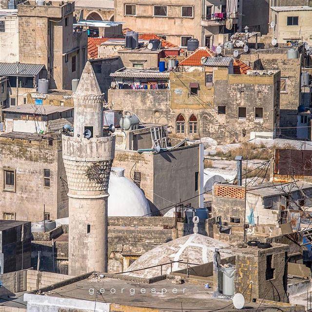 Old town, Tripoli Lebanon 🇱🇧.... proudlylebanese beautifullebanon ... (Tripoli, Lebanon)