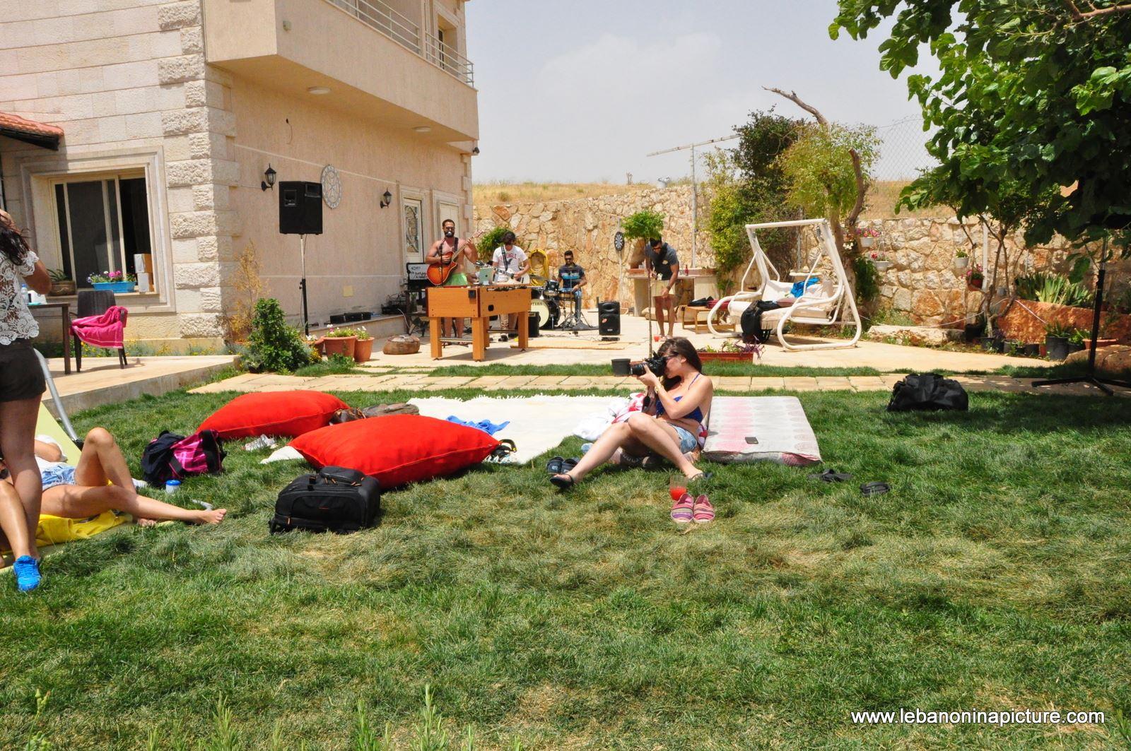 Beit El Kroum Zahle