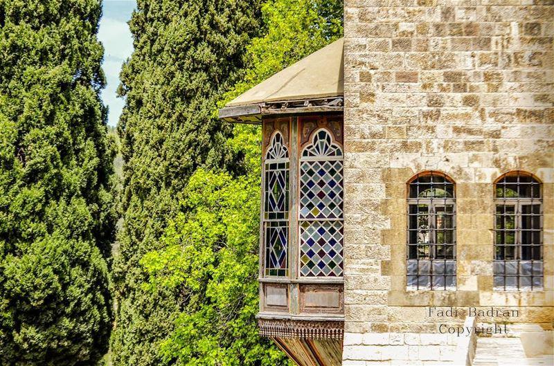 lebanon beirut vscocam beautifuldestinations dametraveler ... (Mir Amin Palace)