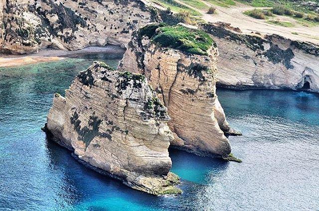 lebanon beirut lebanese raoushe lebanon_hdr lebanonweekly ... (Beirut, Lebanon)