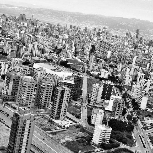 lebanon beirut concrete jungle urban city architecture ... (Beirut, Lebanon)