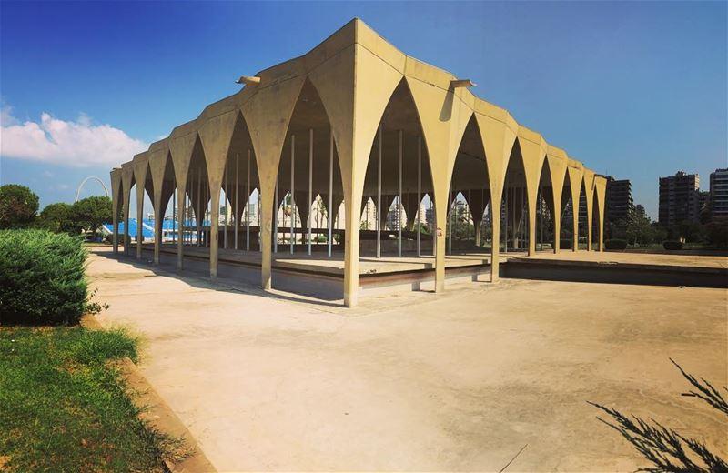 lebanon tripoli @oscarniemeyerworks (Tripoli, Lebanon)