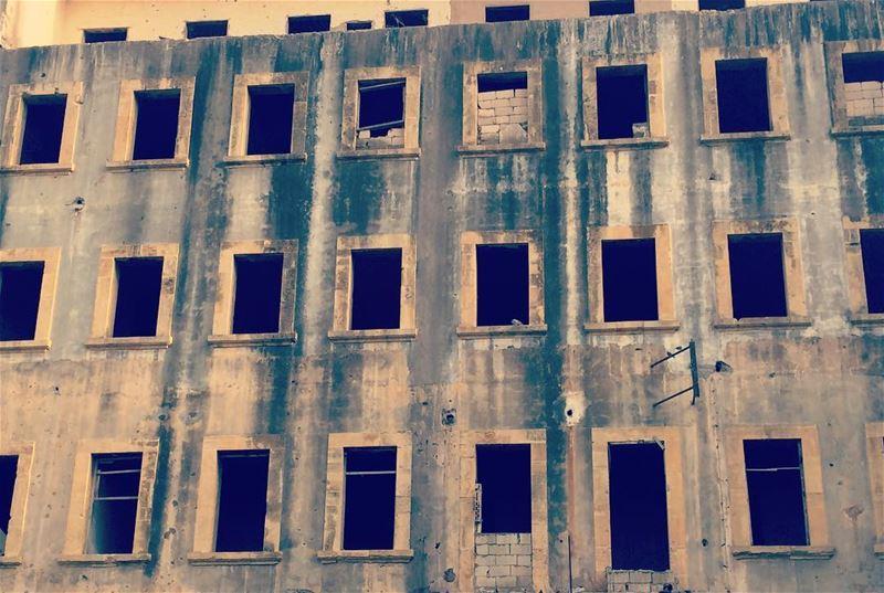 archdaily lebanon beirut beirutstyle architecture archilovers ... (Beirut, Lebanon)