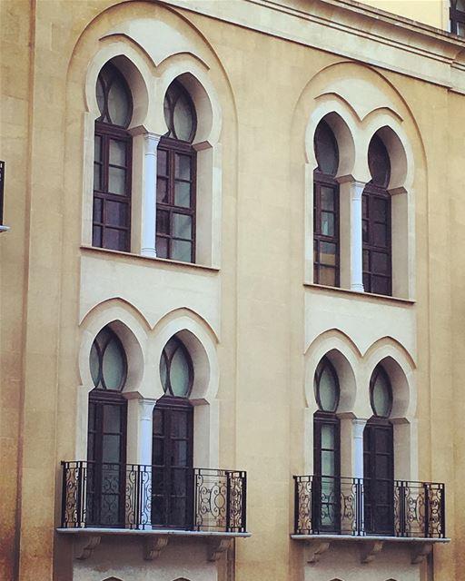 lebanon beirut downtown lebanon_hdr architecture archilovers ... (Beirut, Lebanon)