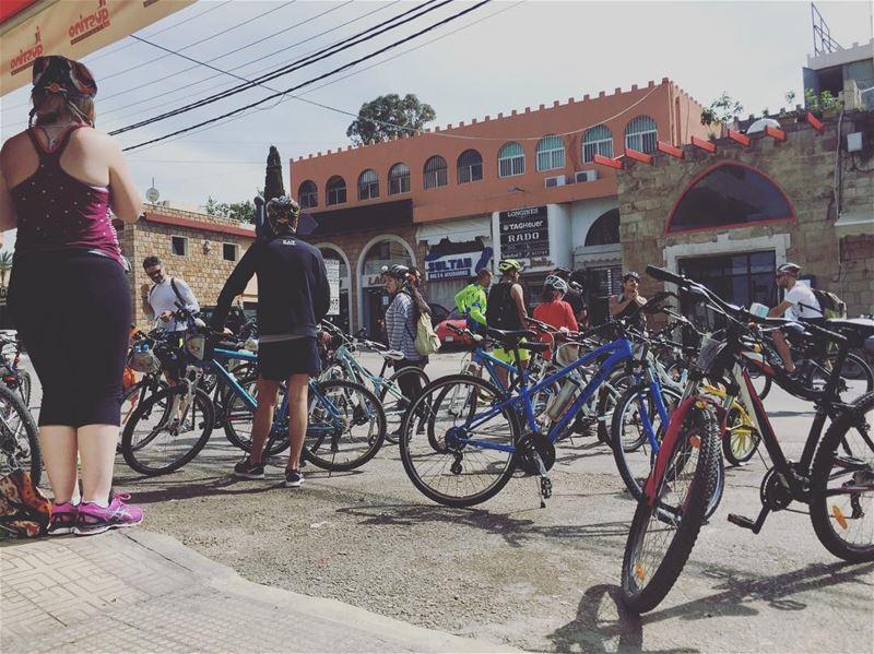 @cyclingcircle ... (Byblos - Jbail بيبلوس/جبيل)