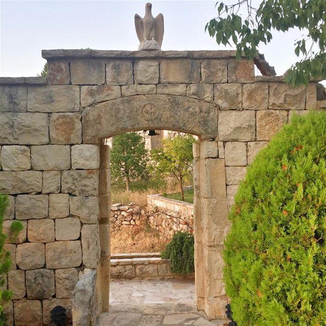 Doorway to... (Asia Batroun)