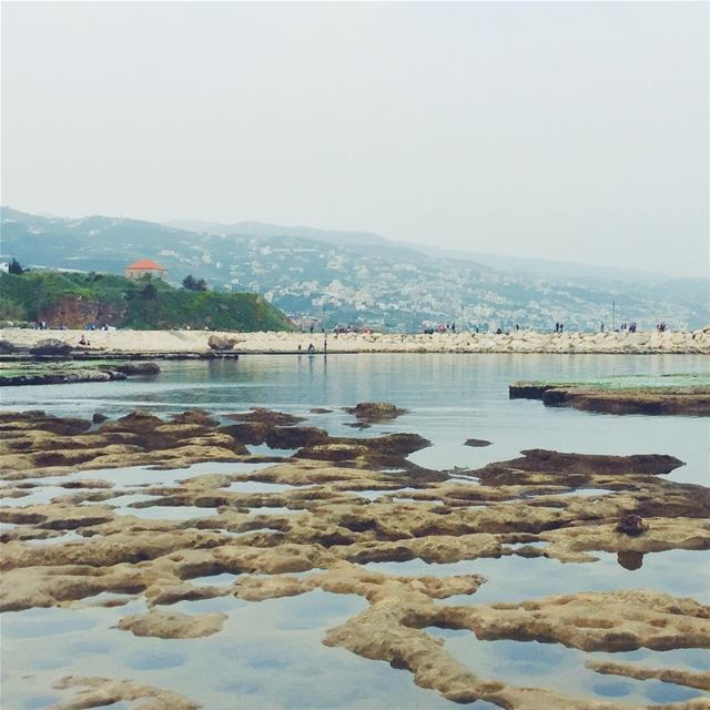 Jbeil from another... (Mina- Jbeil)