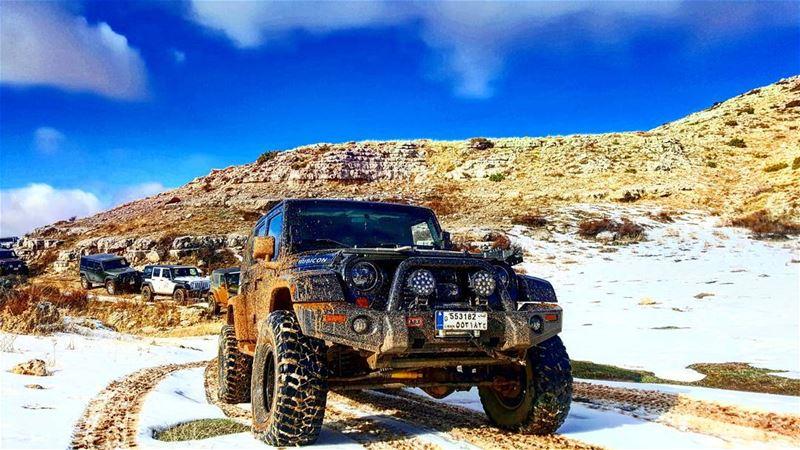 jeep wrangler jeepwrangler faraya seven_slot_jeep_lebanon @tonyluma
