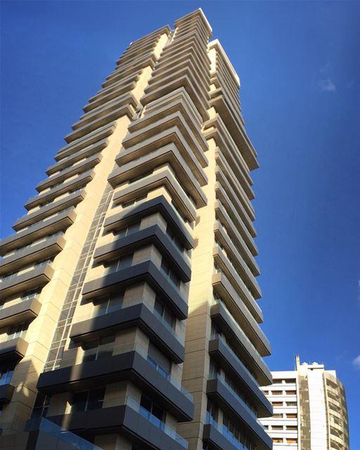 Build, Don't Talk 🏙.عمِّر ، ما تحكي 😜 architecture architecturedaily ... (Achrafieh, Lebanon)