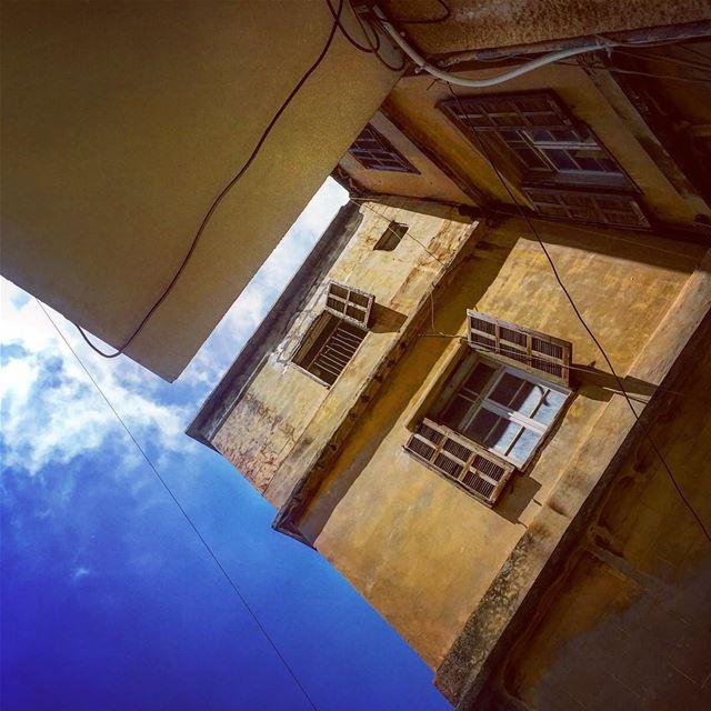 architecture architecturelovers architecturephotography ... (Achrafieh - Mar Mikhael)
