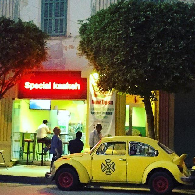 🚕 livelovebeirut livelovelebanon livelovelife picoftheday ... (Mar Mikhael, Beirut)