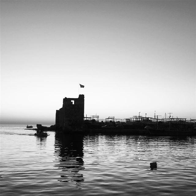 H.a.v.e.A.p.e.a.c.e.f.u.l.N.i.g.h.t.I.g.e.r.s🌑 lebanon peace jbeil ... (Byblos, Lebanon)