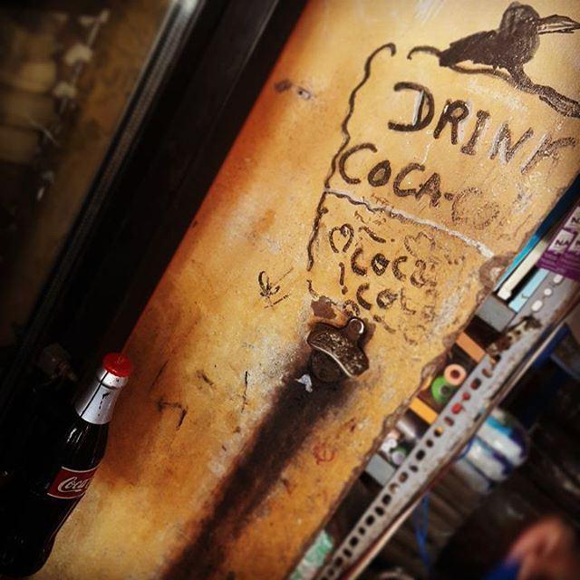 cocacola abouyoussif soft drink bottle opener Dalhoun ...