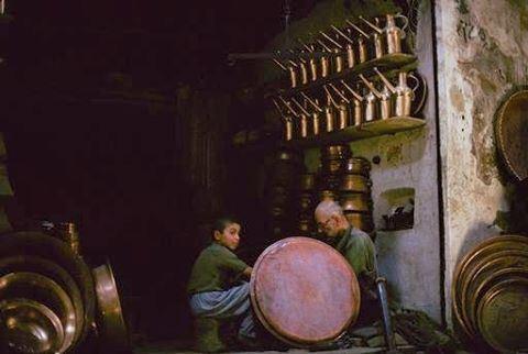 BeirutSouks - 1968