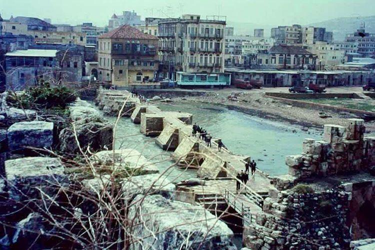صيدا ١٩٦٠، Saida 1960