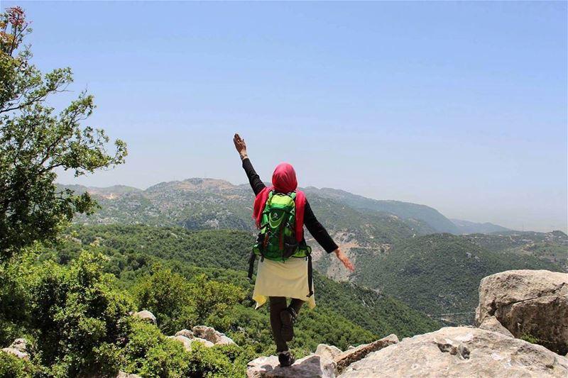 jabalmoussa greenworld lebanonspotlights mountains mountainhike rocks...