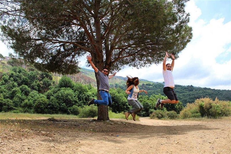 friendsofnaturefestival hikerslife nature lebanonweekly lebanon_hdr ...