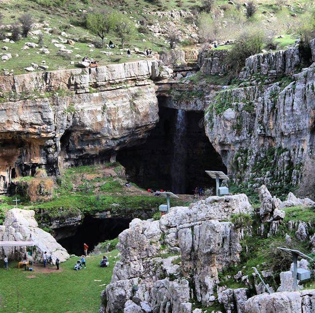 amazing places_wow tannourine lebanonview lebanon_hdr loves_lebanon ...