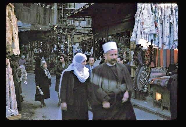 #BeirutSouks - 1961