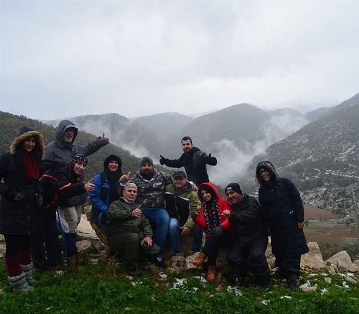 hikingadventures hikers hiking livelovesports lebanonpassion ...