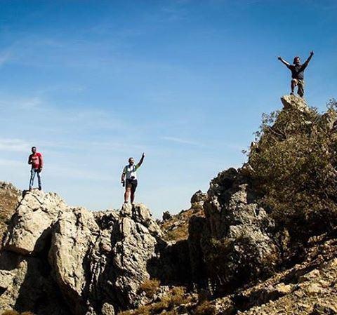 instalebanon livelovelebanon lebanon hiking hikingadventures ... (Maasser Ech Chouf, Béqaa, Lebanon)