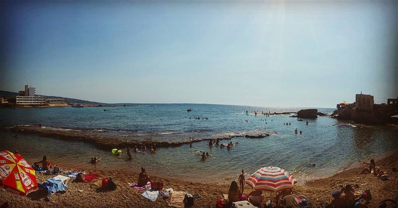 batrountraders batroun batrouning bahsa beach lebanon🇱🇧 lebanon ... (Batrouun)