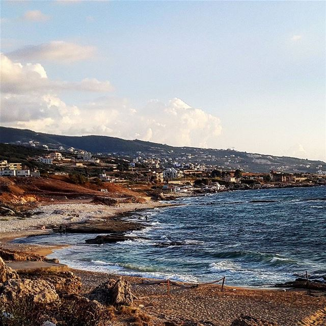 batroun beach summer summertime elevenbay lebanon love happy ...