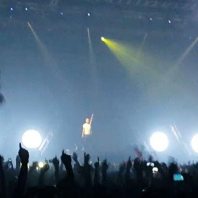 mixwitharmin amazing event concert lebanon beirut arminvanbuuren ...
