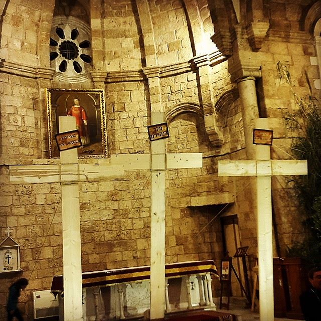 batroun saintestephan lebanon church ...