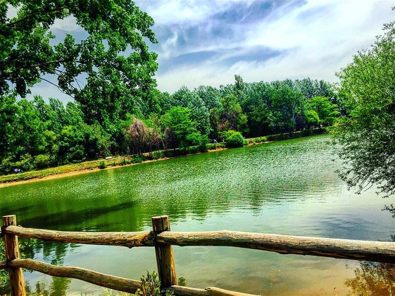 Taanayel Lake